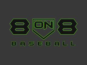 2017 8 on 8 Baseball DFW Dudes of the Day/Stats