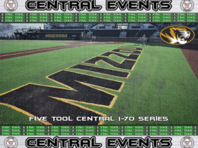 June 28-July 1: Five Tool Central I-70 Series