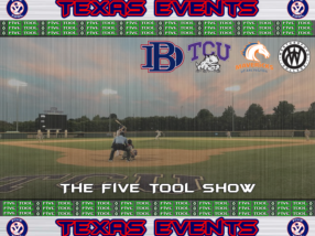 June 20-24: The Five Tool Show