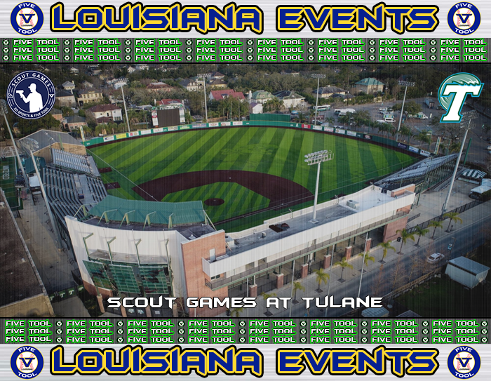 June 21-24: Scout Games at Tulane