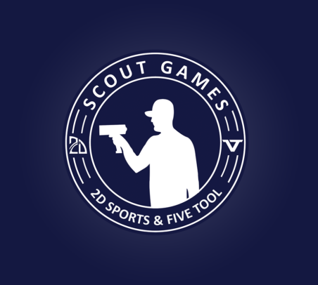 2D Sports & Five Tool Scout Games