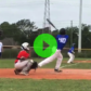 #DudeWatch: Uncommitted 2019 Ben Leisure (RHP/OF)