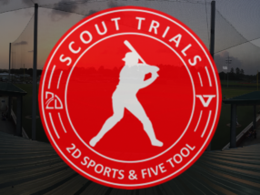 Scout Trials, July 24 — Premier Baseball of Texas (Tomball, TX)