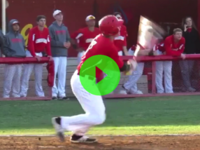 #DudeWatch: Uncommitted 2019 Zack Swindell (SS/RHP)