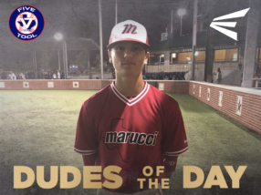 Avery Hughes, Dude of the Day, June 16