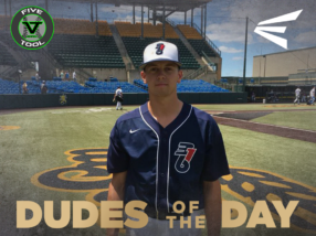 Cade Gonzales, Dude of the Day, June 20