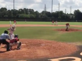 Cade Winquest, 90 Club, June 14 (94 MPH), July 13 (95 MPH)
