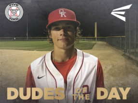 Carson Thomas, Dude of the Day, June 28