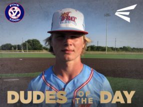 Cole Dillon, Dude of the Day, June 3