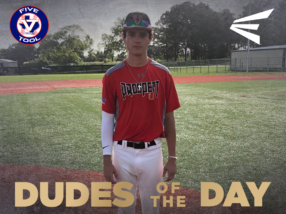 Cole Rodriguez, Dude of the Day, June 28