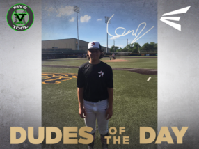 Connor Johnson, Dude of the Day, May 31