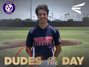 Connor Phillips, Dude of the Day, June 24