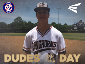 Dalton Beck, Dude of the Day, June 3