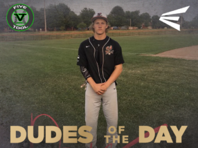 Dayne Aschenbrenner, Dude of the Day, June 14