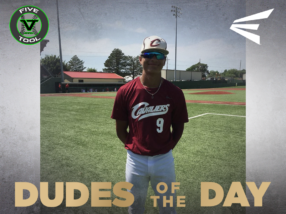 Dude of the Day, Dayvin Johnson, June 1