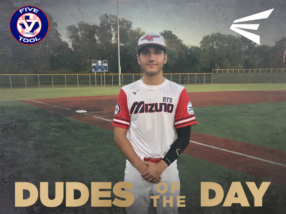 Dillon Shibley, Dude of the Day, June 14