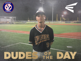 Ethan Jeske, Dude of the Day, June 9