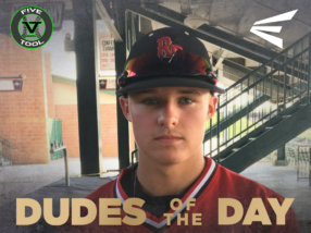 Jacob Estes, Dude of the Day, June 15