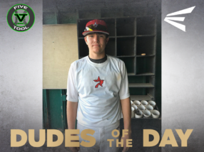Jake Carver, Dude of the Day, May 31
