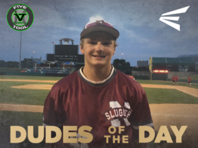 Jake Gish, Dude of the Day, June 15