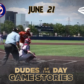 Easton Dudes of the Day/Game Stories: The Cowtown Classic — 17U, 18U (Thursday, June 21)