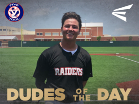 Layden White, Dude of the Day, June 23