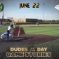Easton Dudes of the Day/Game Stories: Five Tool Midwest WSU Turf Classic (Friday, June 22)