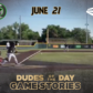 Easton Dudes of the Day/Game Stories: Five Tool Midwest WSU Turf Classic (Thursday, June 21)