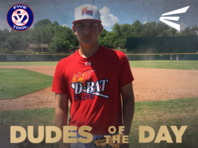 Reid Taylor, Dude of the Day, June 21