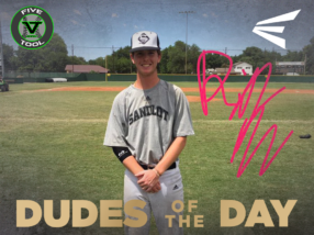 Riley Miller, Dude of the Day, June 22