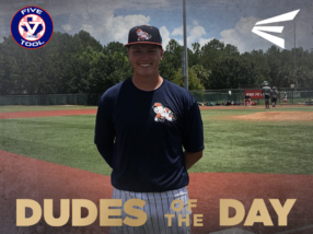 Riley Taylor, Dude of the Day, June 15