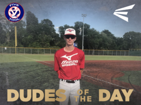 Tanner Chelette, Dude of the Day, June 7