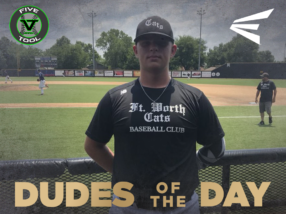 Braden Karnes, Dude of the Day, July 5