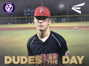Cade Nevot, Dude of the Day, July 28