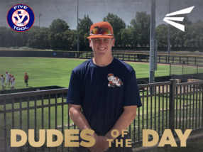 Cade Winquest, Dude of the Day, July 13