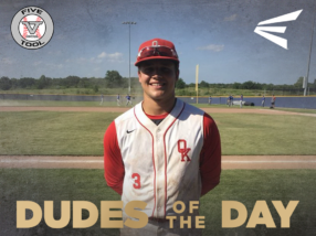 Calyn Halvorson, Dude of the Day, June 30-July 1