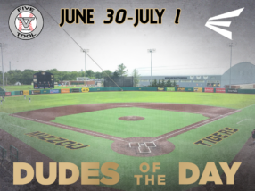 Easton Dudes of the Day/Game Stories: Five Tool Central I-70 Series (June 30-July 1)