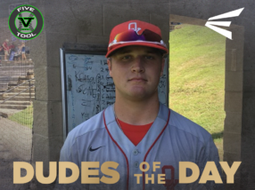 Chance Westervelt, Dude of the Day, July 18-19