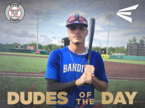 Charlie Kelting, Dude of the Day, June 30-July 1