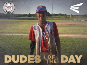 Coit Morton, Dude of the Day, June 30-July 1