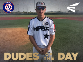 Cole Pulpan, Dude of the Day, July 26