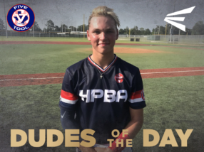 Collin Young, Dude of the Day, July 20