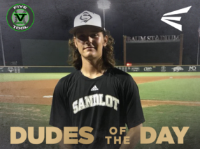 Doyle Gehring, Dude of the Day, July 18-19