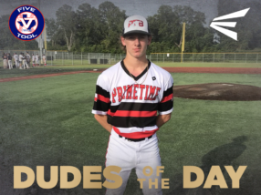 Dylan Theut, Dude of the Day, June 30