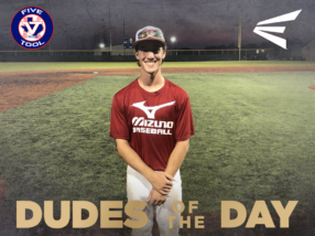 Ethan Miller, Dude of the Day, July 20