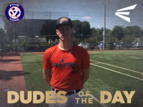 Hayden Tallman, Dude of the Day, July 28
