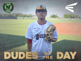 Hunter O'Toole, Dude of the Day, July 5