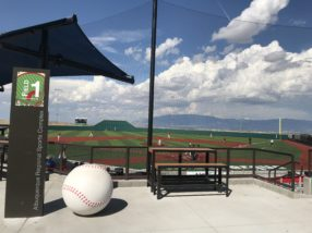 Game stories: Five Tool West AABC Connie Mack Last Chance Qualifier