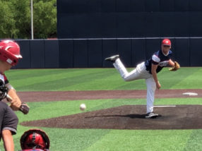 Pocket Radar Five Tool Texas Hot List (July 5-15)