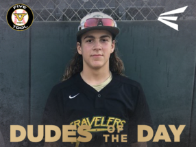 Jake Moreau, Dude of the Day, July 20-22